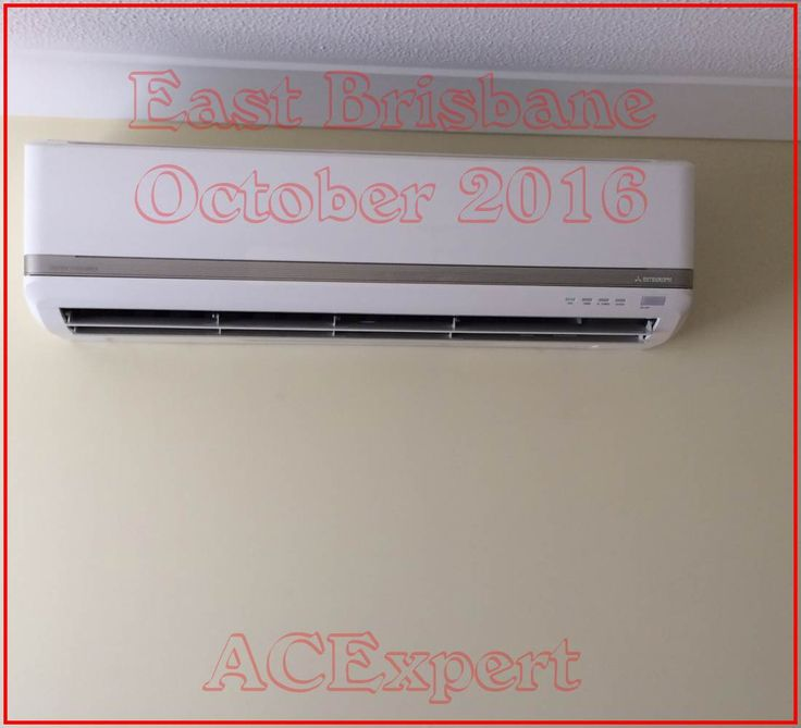 This looks like an air con. Looks like one of ours. We will claim it anyway.