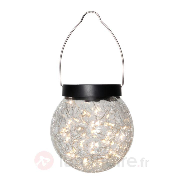 Les 25 meilleures id es de la cat gorie luminaire for Lampe exterieur a suspendre