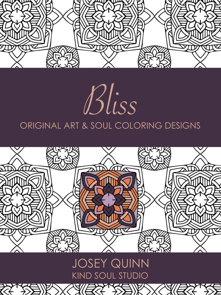 19 Best Coloring Books For Adults Images On Pinterest