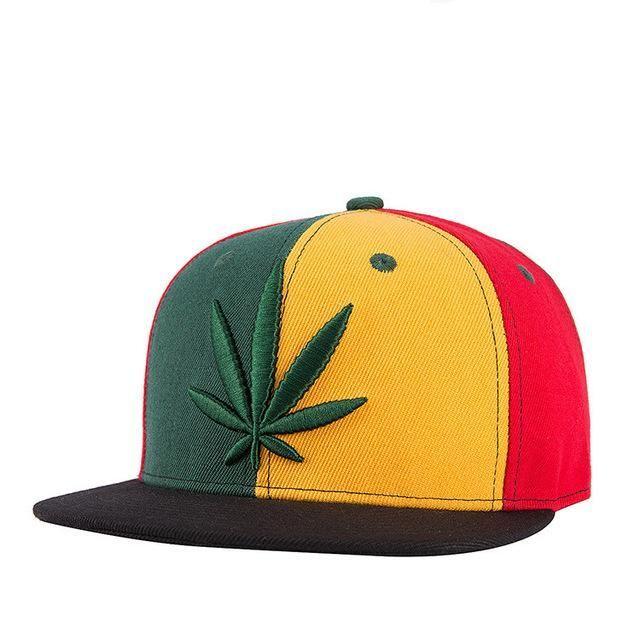 Adjustable DGK Snapback Hat