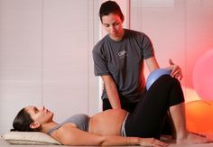 Dez exercícios de Pilates para grávidas