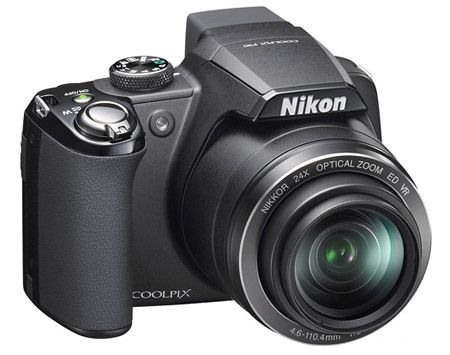 Nikon Coolpix P90, a bridge camera with 24x zoom | Digital Photography, Bridge cameras