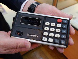 [3月20日は電卓の日]関数電卓、ポケコンから計算サイトへ。一番人気のある計算とは? | プレジデントオンライン | PRESIDENT Online