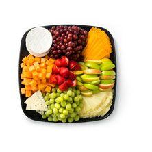 Publix Deli Fresh Fruit & Cheese Platter, Large Serves 26-30