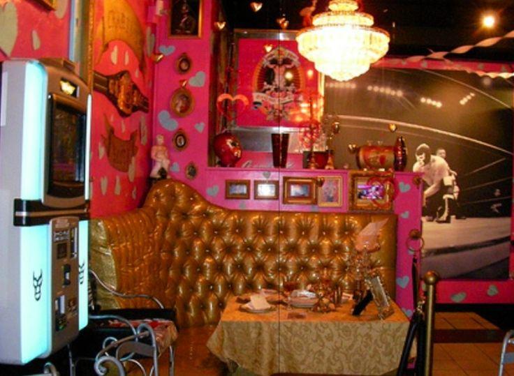 Lucha Libre (Mexican Wrestling) Themed Taco Shop ~ San Diego, California ~ BIZARRE RESTAURANTS & BARS