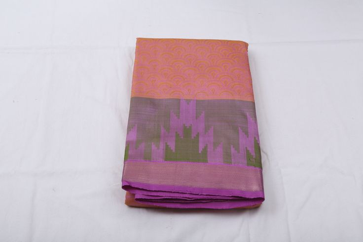 Kanchipuram silk sarees from Aishwariya's Silks