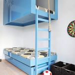 An amazing collection of attic kid's rooms—who says the attic can't be the coolest room in the house?