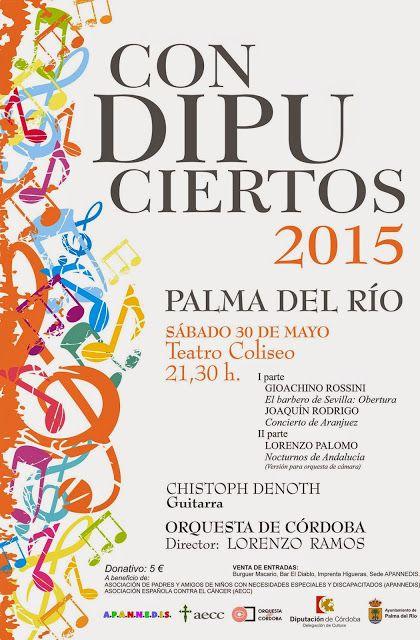Culturas de Palma: La Orquesta de Córdoba en el Teatro Coliseo