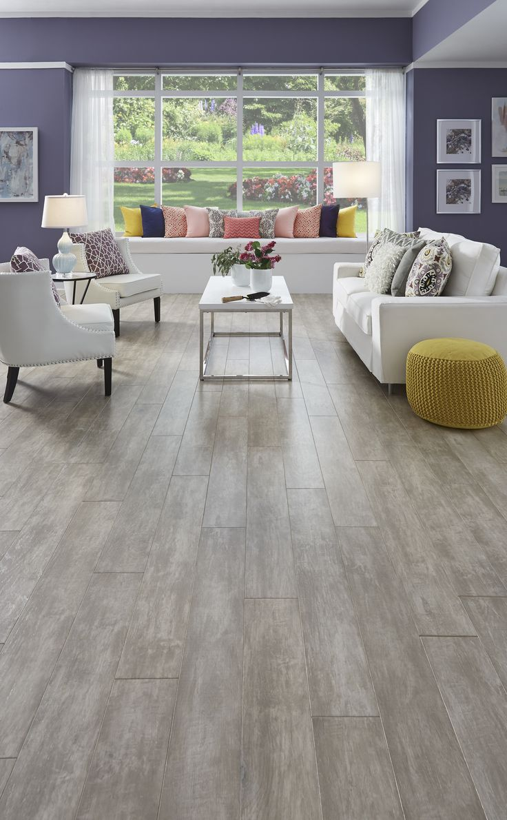 We're refreshing our products – offering new colors & styles to renew your home from the floor up. Request your free spring flooring catalog!