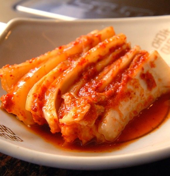 170 best food around the world images on pinterest asian foods how to make kimchi forumfinder Image collections