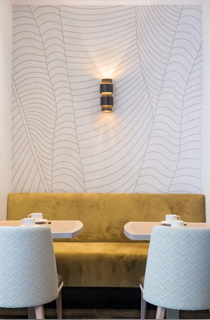 Emma Donnersberg    architecture d'intérieur, projets de décoration, idées déco, hotel