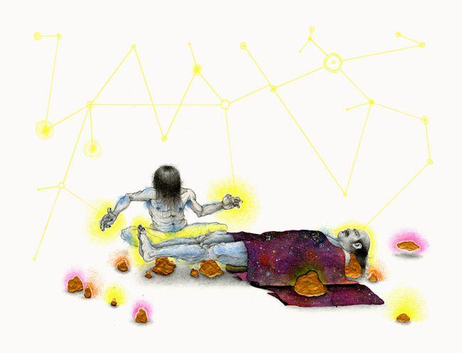 Web Healing