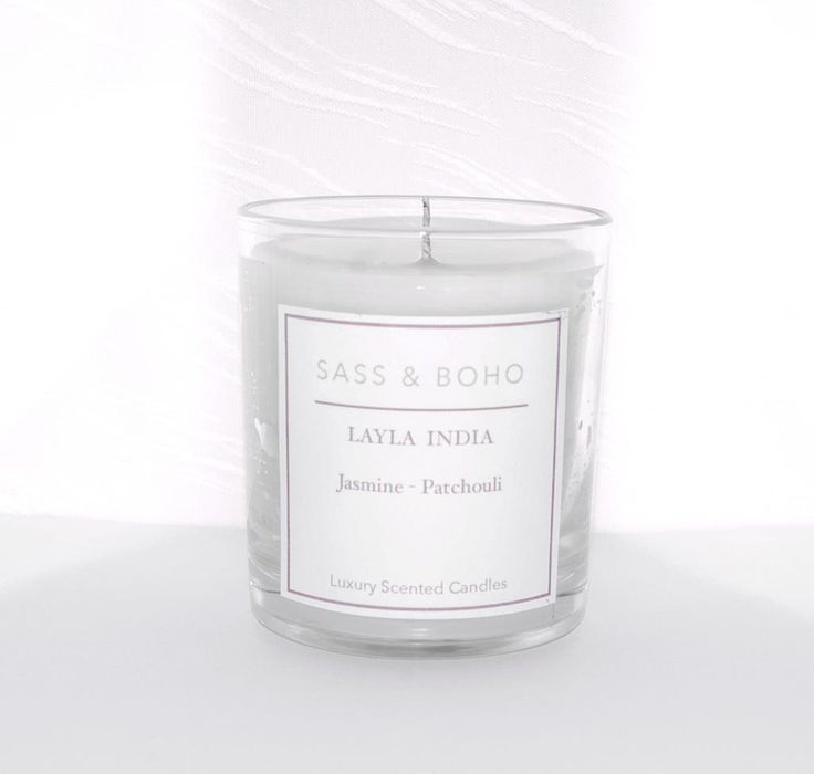 Bespoke, Hand Poured, Luxury Scented Candles.
