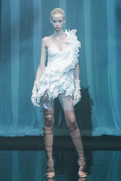 [No.50/59] alice auaa 2014春夏コレクション | Fashionsnap.com