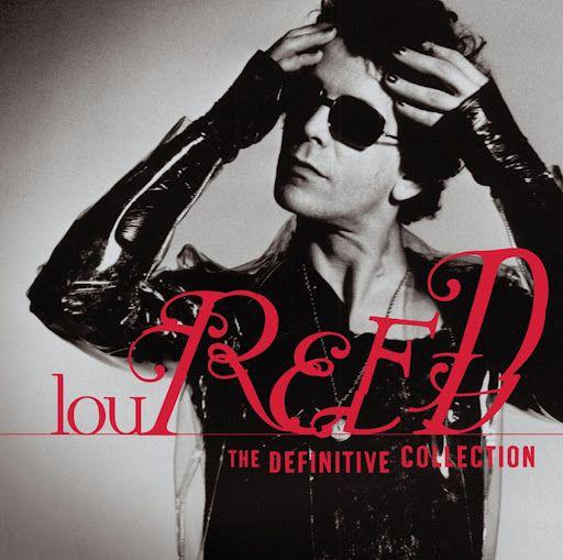 Lou Reed - Walk On The Wild Side (With Lyrics) -