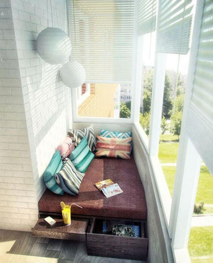 http://www.drissimm.com/wp-content/uploads/2015/02/enchanting-ideas-for-design-balcony-with-sofa-bed-ideas-also-white-shades-window-and-drawer-storge-under-sofa-bed.jpg