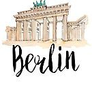 Berlin by creativelolo