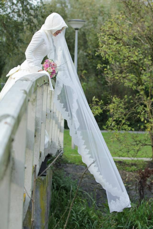 .#Perfect Muslim Wedding