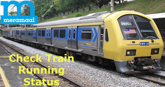 For travellers who want to travel for vacations, office purposes, daily travelling and many more use Indian Railway Portal website @Meramaal to check #TrainRunningStatus which provides #trainstatus updates