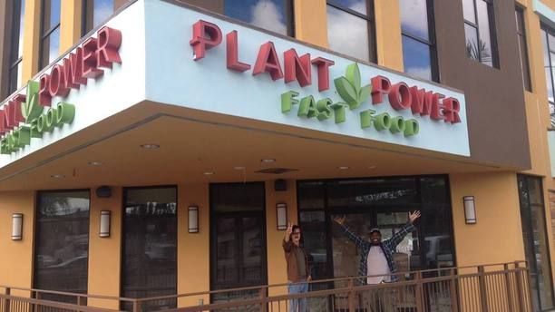 Woo-hoo! A new vegan restaurant is opening in San Diego and it's in my favorite neighborhood. I can't wait to go there when I visit again :) Plant Power: Vegan Fast Food Restaurant Set to Open in San Diego