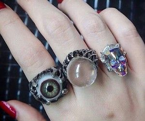 ❤ #ring #accessories
