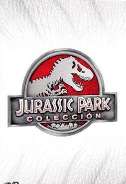 OCTUBRE-2016. Jurassic Park. Collección. DVD CIÈNCIA-FICCIÓ SPI