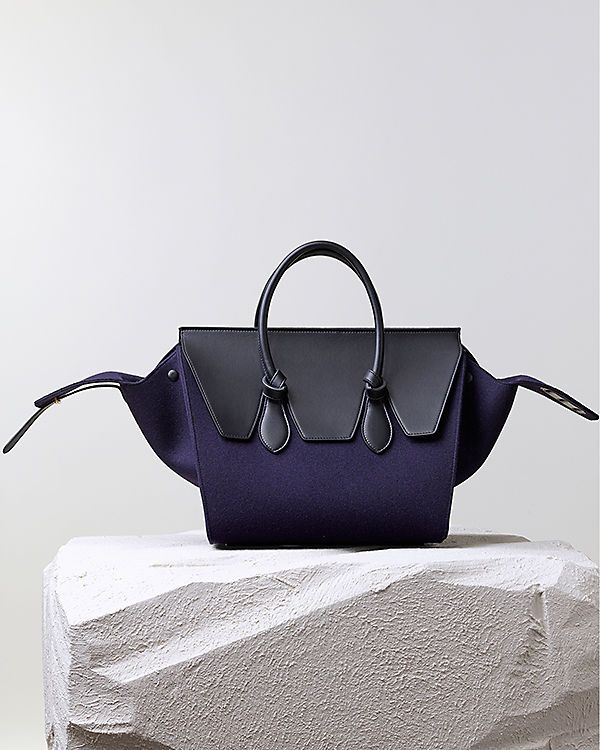 Celine Pre-Fall 2014 Bag Collection | Spotted Fashion