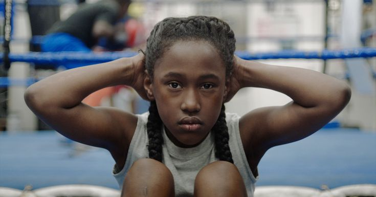 In her debut movie, The Fits, Anna Rose Holmer provides a meditation on self-discovery that steers away from a sexual awakening and focuses on finding the profound in the mundane.