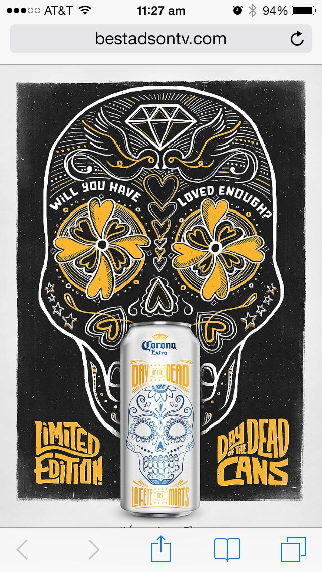 Corona - Day of the dead