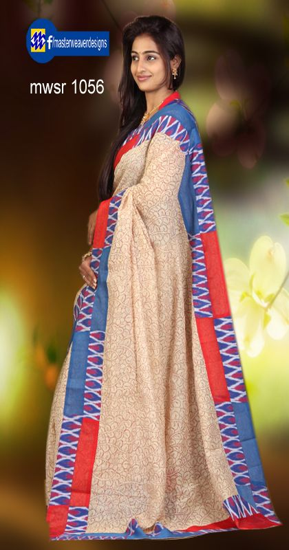 Chenderi single tone saree is designed using 2 contrast colors Code: mwsr 1056 Price: 1775/- ( bulk buyers / wholesale / boutiques / Retail shops for trade  inquiries please contact our whatsapp no 8801302000)