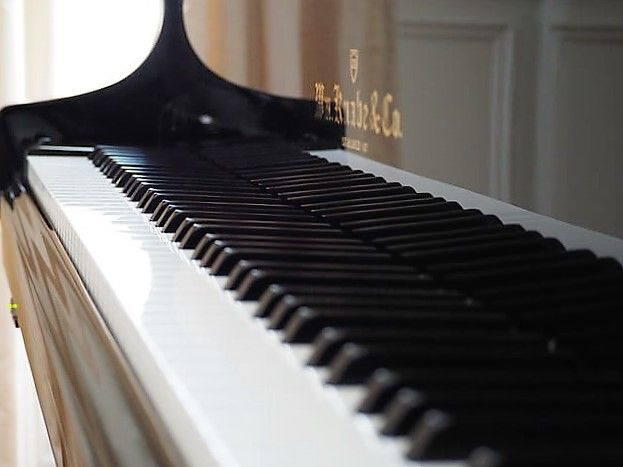 Piano Keyboards Guide