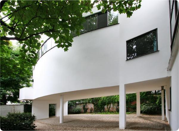 maison la roche le corbusier photo nicasio ciaccio photographer architecture pinterest. Black Bedroom Furniture Sets. Home Design Ideas