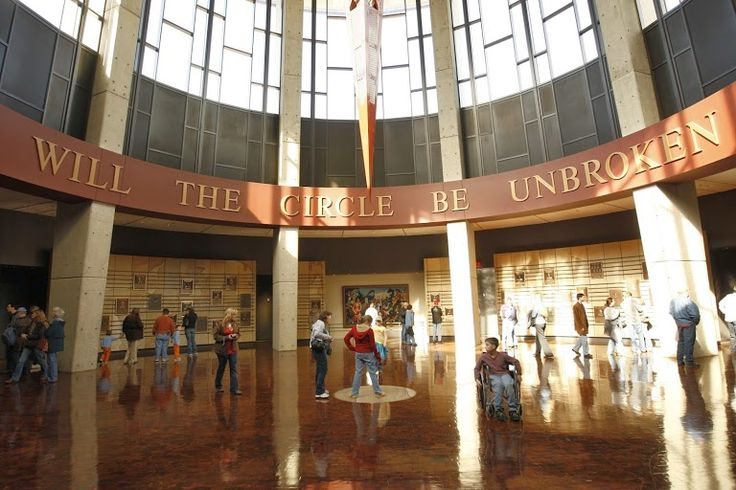 Country Music Hall of Fame and Museum - Nashville, Tennessee on RueBaRue