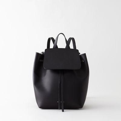 Mansur Gavriel Mini Backpack | Women's Accessories | Steven Alan