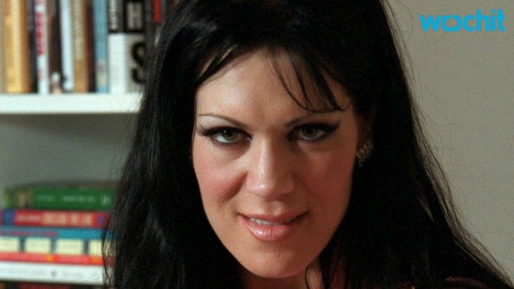 Late WWE Wrestler Chyna Donated Her Brain for CTE Research