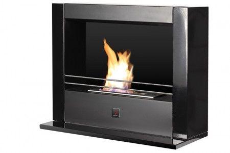 Let's get hot in here! Vioflame indoor heater
