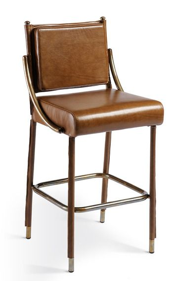 The Opera Bar Stool by Soane Britain - Dering Hall