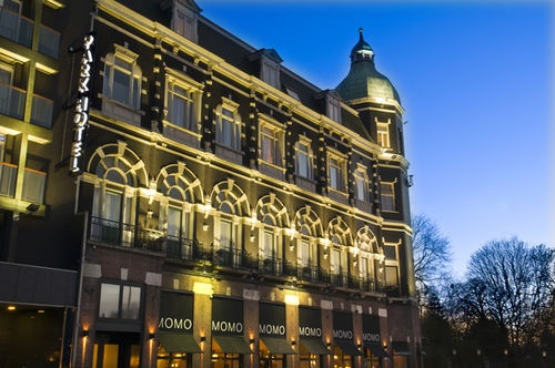Park Hotel Amsterdam Review | Amsterdam