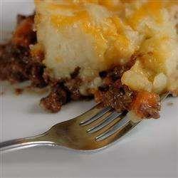 Shepherd's Pie recipe - All recipes UK