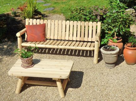 10 best Canapé en bois d extérieur ou d intérieur images on