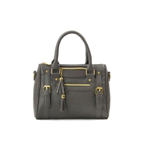 New-Ladies-Shoulder-Tote-Handbag-Womens-Cross-Body-Bag-Faux-Leather-Hobo-Purse