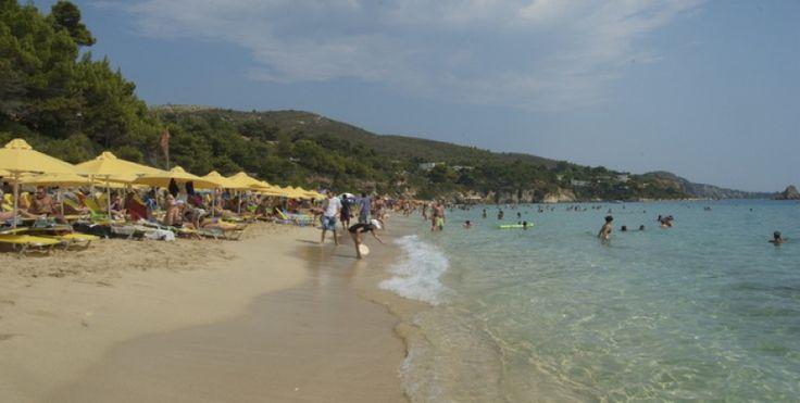 Makris Gialos Beach-ZAKYNTHOS BEACHES