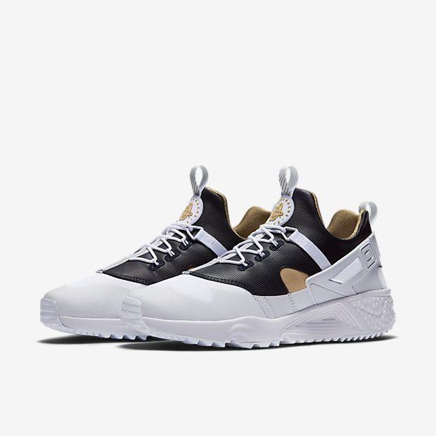 Chaussure Nike Air Huarache Utility pour Homme
