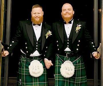 Scottish and Proud!