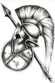 tatuaggio guerriero celtico - Cerca con Google