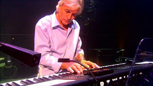 Pink Floyd Members | ... , founding member of Pink Floyd, was born on this date in 1943