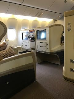 RRS425: AIRLINE REVIEW: Singapore Airlines Regional Busine...