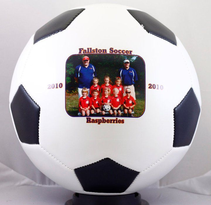 17 Best Images About Sports On Pinterest: 17 Best Images About Personalized Soccer Team Gifts On