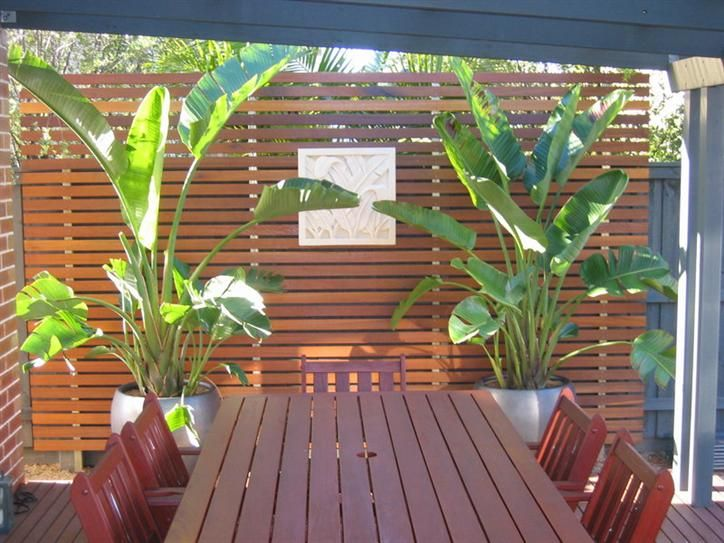 Hardwood Decking Sydney | Timber Privacy Screens by Alliance Landscape Group