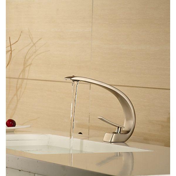 Best 25+ Bathroom Sink Faucets Ideas On Pinterest